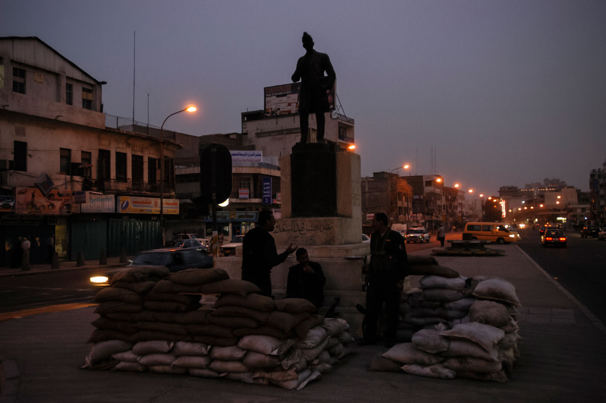March 19th 2003.