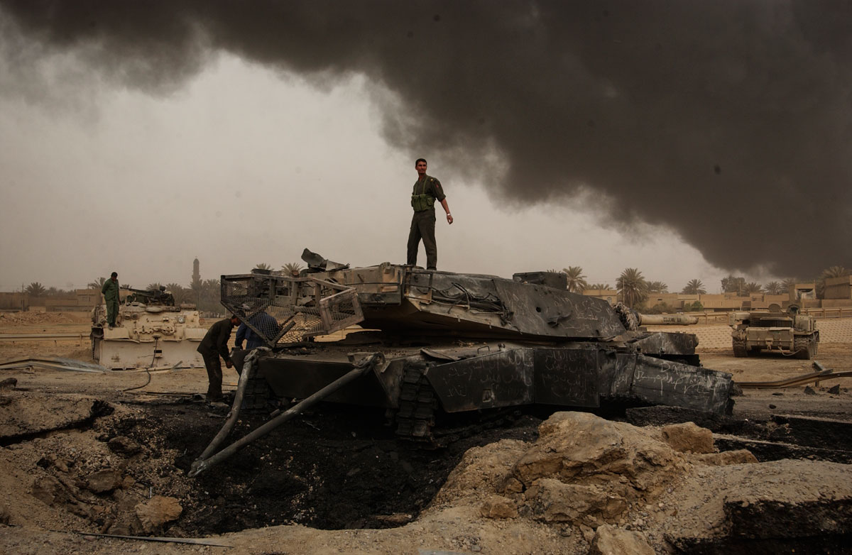 April 6th 2003.