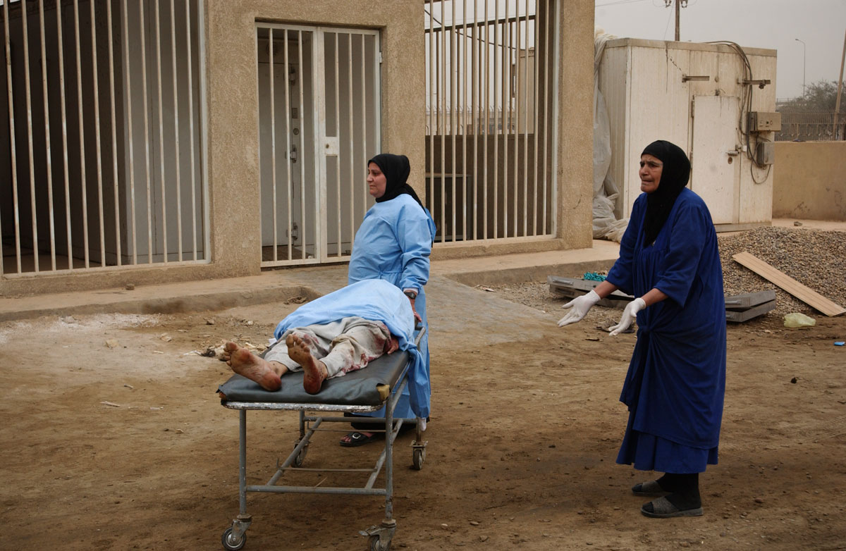 April 7th 2003.