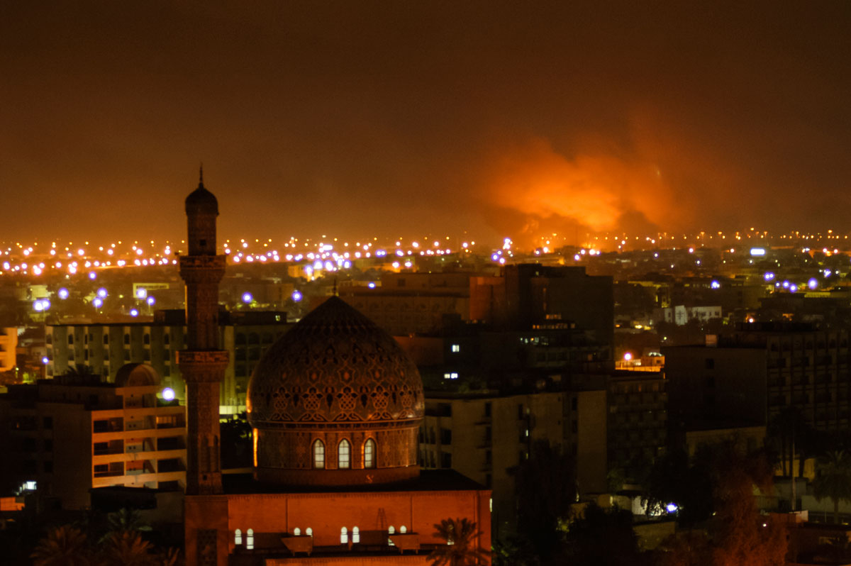 March 23th 2003.