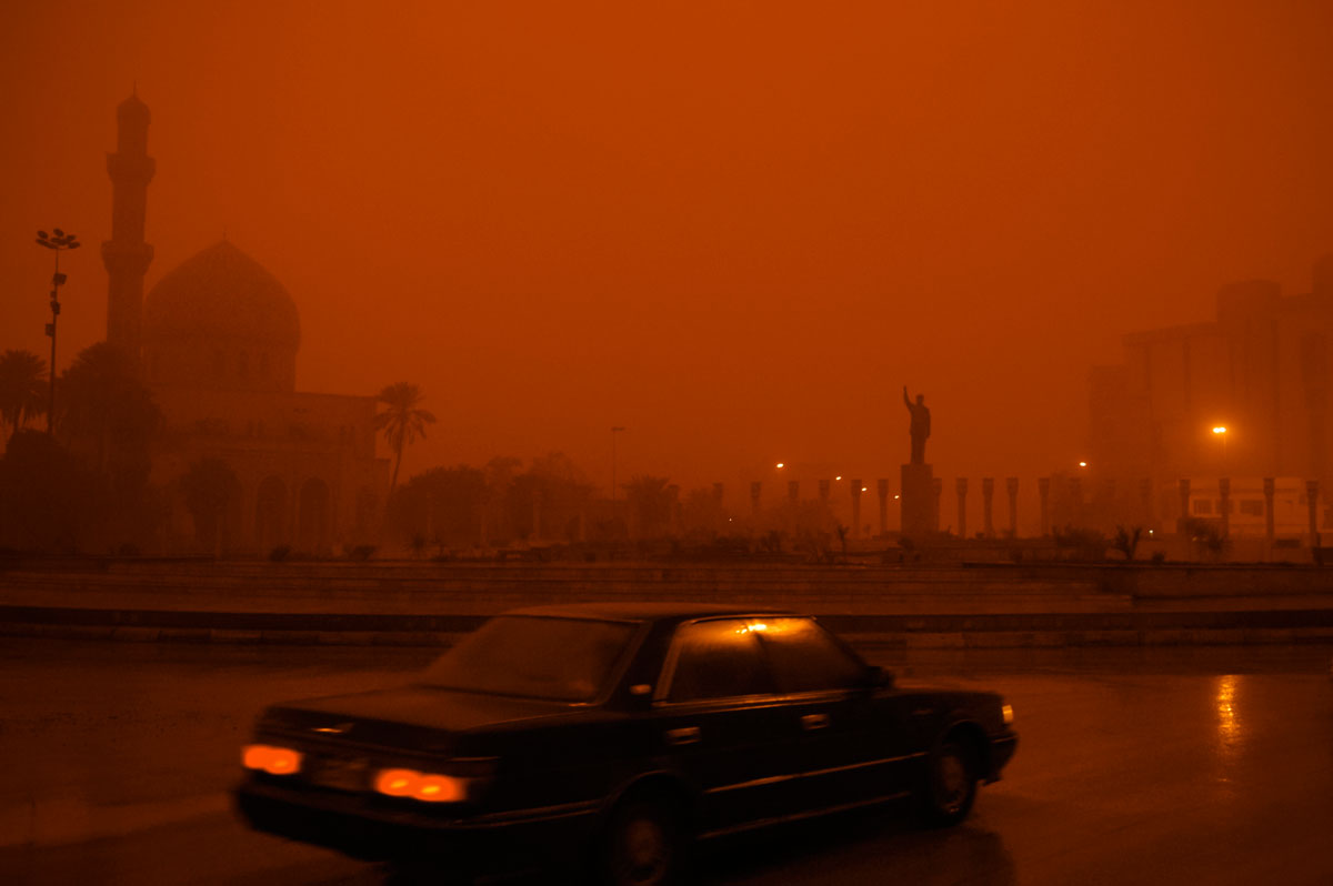 March 27th  2003.