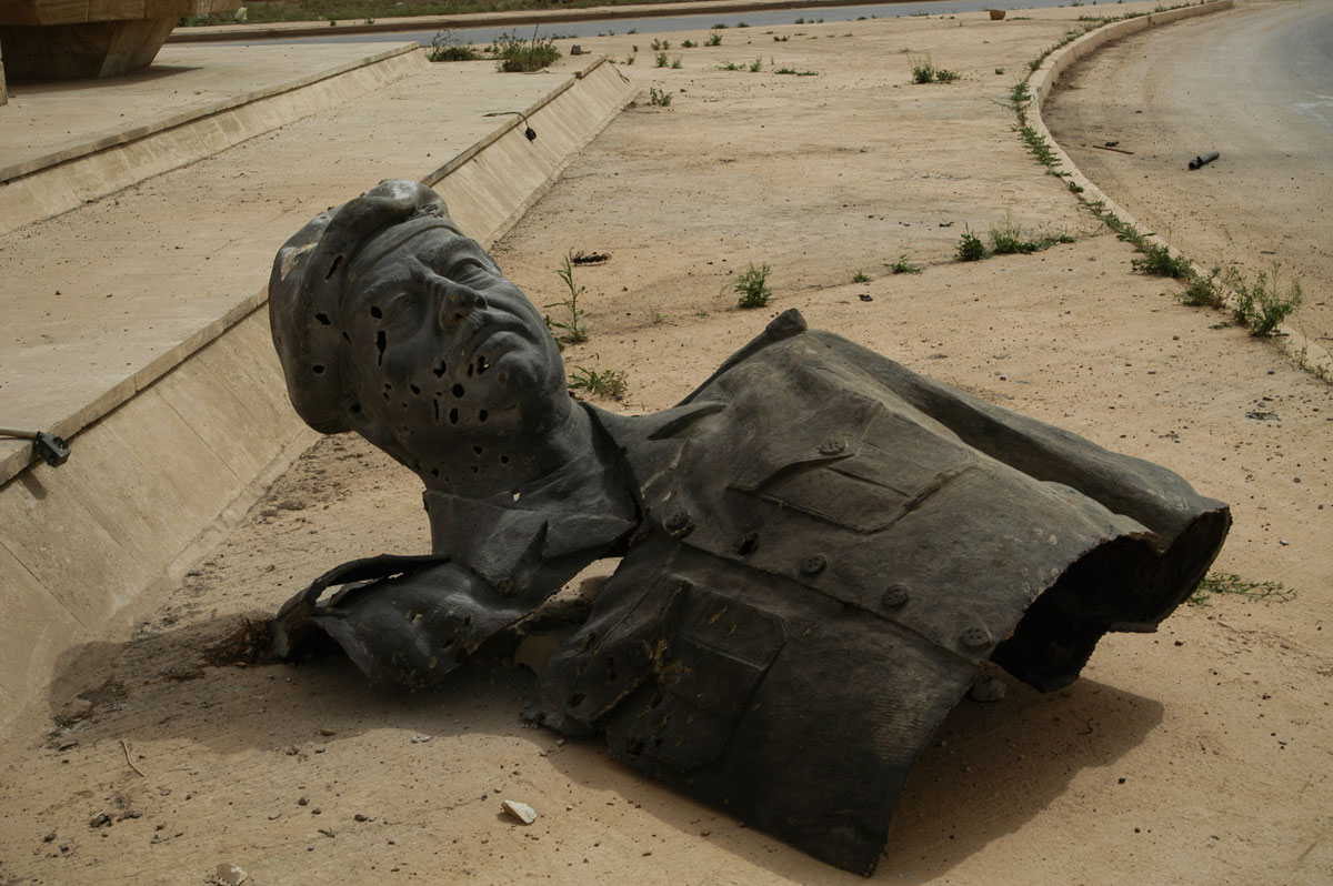 April 10th 2003.